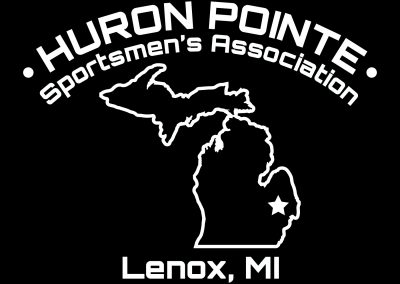 Approved Huron Pointe LOGO White